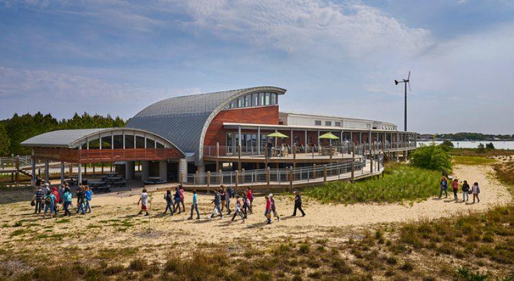 Brocke Environmental Center, Energy Use Intensity