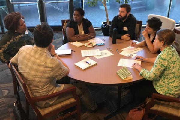 Jennifer Hirsch, Serve-Learn-Sustain, Equity Petal, Living Building Challlenge