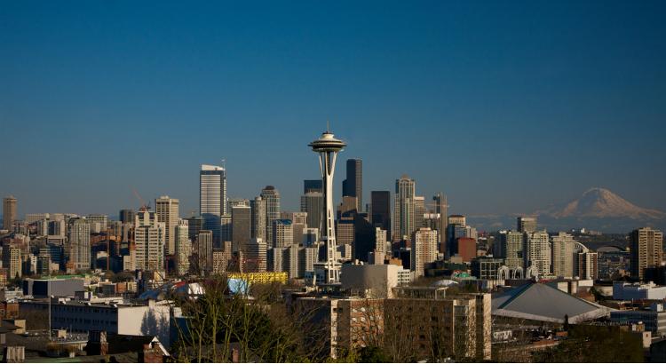 Seattle, ILFI