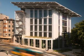 Bullitt Center, Seattle, Living Building Challenge
