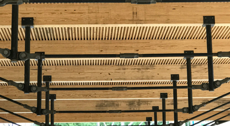 embedded carbon, Kelly Roberts, Walter P. Moore, Kendeda Building, Georgia Tech