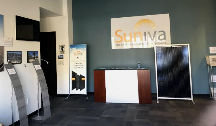 Suniva, solar tariffs
