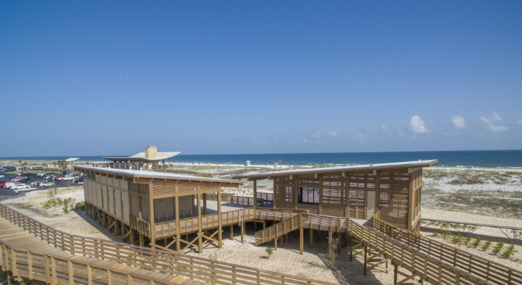 5 green building trends 2019, gulf state park