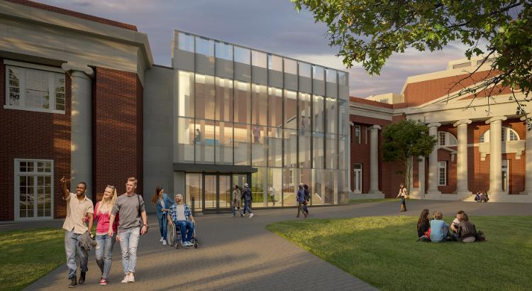 Peabody College, Vanderbilt