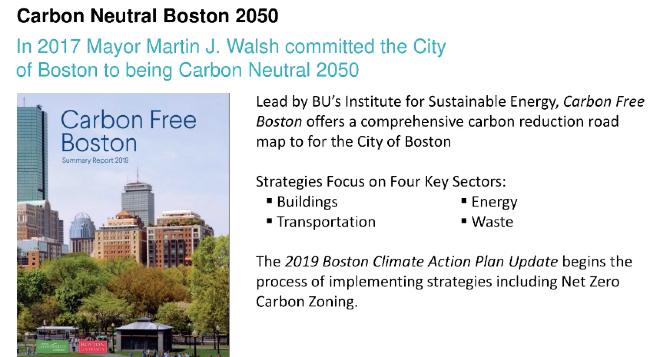 John Dalzell, Boston, LF20, Living Future 2020