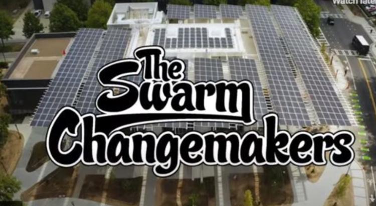 Changemaker Award