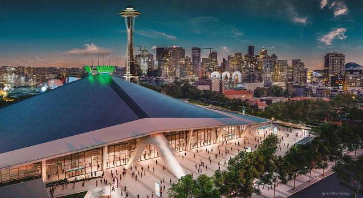Carbon Pledge Arena