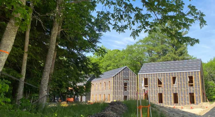 Ecology School, Living Community Challenge