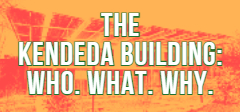 About Kendeda Building